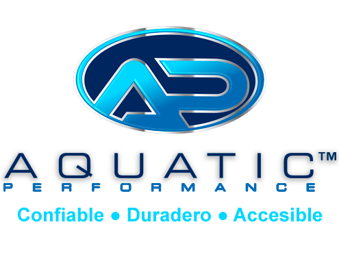 AQUATIC PERFORMANCE - confiable, Perdurable y asequible.