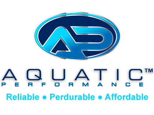 AQUATIC PERFORMANCE - Reliable, Perdurable and Affordable.